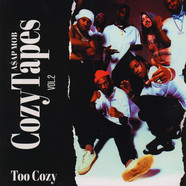 A$AP Mob - Cozy Tapes Volume 2