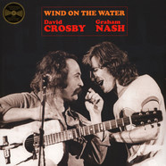 David Crosby & Graham Nash - Wind On The Water