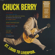 Chuck Berry - St. Louis To Liverpool Gatefold Sleeve Edition