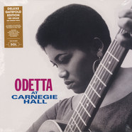 Odetta - Odetta At Carnegie Hall Gatefold Sleeve Edition