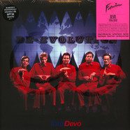 Devo - Total Devo 30th Anniversary -Happy Sad