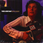 Thalia Zedek Band - Fighting Season Colored Vinyl Edition