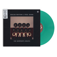 Bacao Rhythm & Steel Band - The Serpent's Mouth HHV Exclusive Green Vinyl Edition