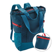 Patagonia - Lightweight Travel Tote Backpack 22L