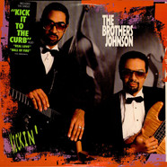 Brothers Johnson - Kickin'
