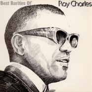 Ray Charles - Best Rarities Of Ray Charles