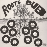 Reggae On Top Allstars - Roots Dub Part 1