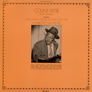 Count Basie Orchestra - Count Basie And His Orchestra Featuring Harry Edison, Illinios Jacquet, Buddy Tate - Los Angeles 1945, New York 1946