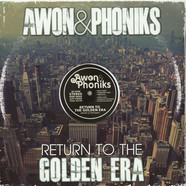 Awon & Phoniks - Return to the Golden Era 5th Anniversary Edition