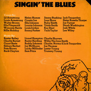 V.A. - Singin' The Blues