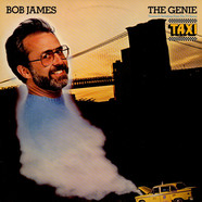 Bob James - The Genie - Themes & Variations From The TV Series