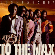 Con Funk Shun - To The Max