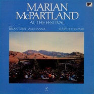 Marian McPartland - At The Festival