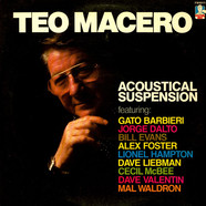 Teo Macero - Acoustical Suspension