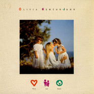 Olivia Newton-John - Warm And Tender
