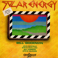 Bill Goodwin - Solar Energy