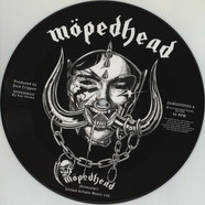 Johnny Moped - Motorhead