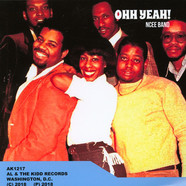 NCEE Band - Ohh Yeah Parts 1&2