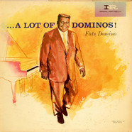 Fats Domino - ...A Lot Of Dominos !