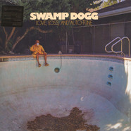 Swamp Dogg - Love, Loneliness And Auto Tune Black Vinyl Edition