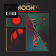 Ava Luna - Moon 2 Black Vinyl Edition