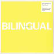 Pet Shop Boys - Bilingual (2018 RemasteredVersion)