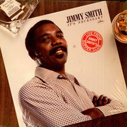 Jimmy Smith - It's Necessary (Recorded Live At Jimmy Smith's Supper Club)