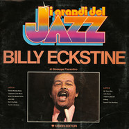 Billy Eckstine - Billy Eckstine