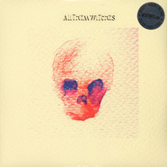 All Them Witches - ATW Red / Blue Vinyl Editon