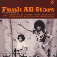 V.A. - Funk All Stars - Vintage Sounds