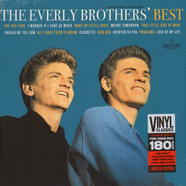 Everly Brothers - The Everly Brothers' Best