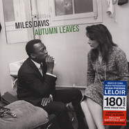 Miles Davis - Autumn Leaves Gatefold Sleeve Edition