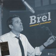 Jacques Brel - Essential Recordings 1954-1962