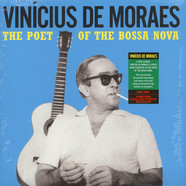Vinicius De Moraes - The Poet Of The Bossa Nova