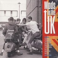 V.A. - Mods In The UK