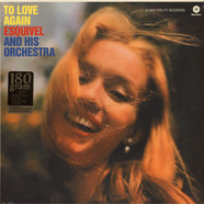 Esquivel And His Orchestra - To Love Again