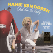 Mamie Van Doren - Ooh Ba La Baby - Her Exciting Rock 'N' Roll Recordings 1956-1959