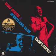 King Curtis & Sunnyland Slim - King Curtis & Sunnyland Slim Collector's Edition