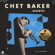 Chet Baker Quartet - Chet Baker Quartet Collector's Edition