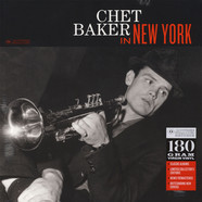 Chet Baker - Chet In New York