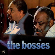 Count Basie / Big Joe Turner - The Bosses