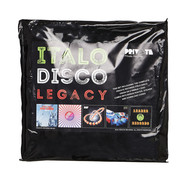 Private Records presents - OST Italo Disco Legacy Collectors Set
