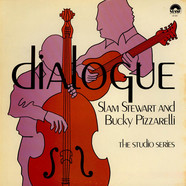 Slam Stewart And Bucky Pizzarelli - Dialogue