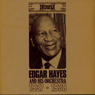 Edgar Hayes And His Orchestra - Edgar Hayes And His Orchestra 1937-1938