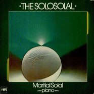 Martial Solal - The Solosolal