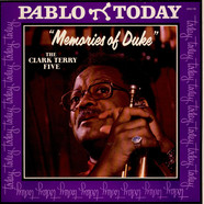 The Clark Terry Five - Memories Of Duke
