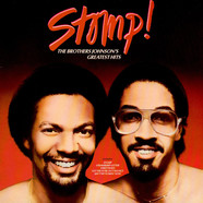 Brothers Johnson - Stomp! The Brothers Johnson's Greatest Hits