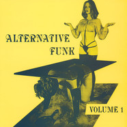 V.A. - Alternative Funk: Volume 1