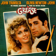 V.A. - OST Grease