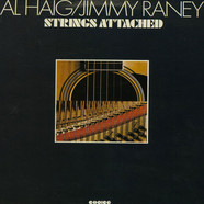 Al Haig & Jimmy Raney - Strings Attached